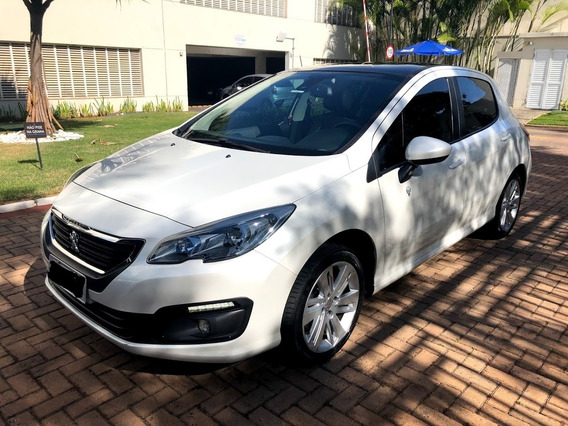 Peugeot 308 Thp Turbo Flex Allure 2017