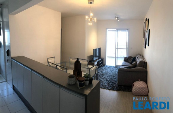 Apartamento - Vila Formosa - Sp - 578784
