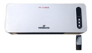 Caloventor Split De Pared Kacemaster - 2000w - Frio / Calor