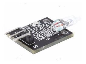 Ky-017 Mercurio Tilt Switch Sensor Arduino Raspberry Pic