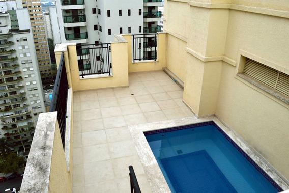 Cobertura Triplex Nova - Santana - São Paulo - Mi68470