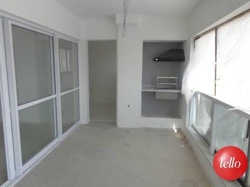 Imagem 1 de 18 de Apartamento - Ref: 223721