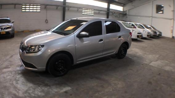 Renault Logan Life - Frt497