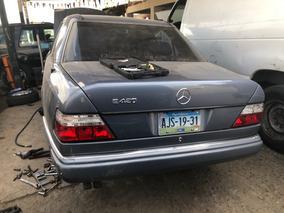 Mercedez Benz 90 - 94 Yonkeado Para Partes