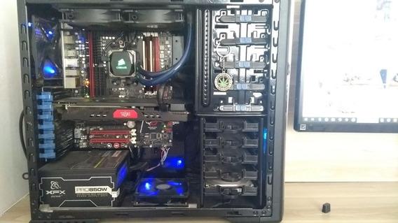 Computador Amd Fx