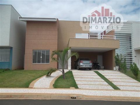 Casa Com 4 Dormitórios À Venda, 285 M² Por R$ 1.180.000 - Jardim Bela Vista - Americana/sp - Ca0117