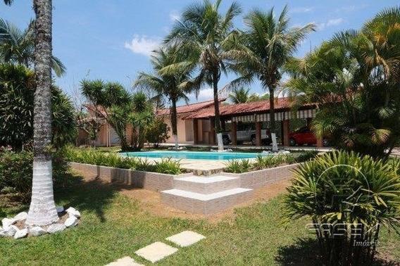 Casa - Jardim Martinelli - Ref: 845 - V-845