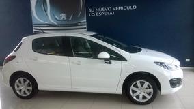 Peugeot 308 Active 1.6 N Auto 0 Km Stock Dc