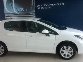 Peugeot 308 Active 1.6 N Auto 0 Km Stock Tna 0 % 24 Ctas(w)