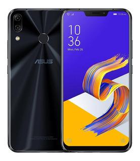 ASUS ZenFone 5Z ZS620KL Dual SIM 128 GB Azul-meia-noite 6 GB RAM