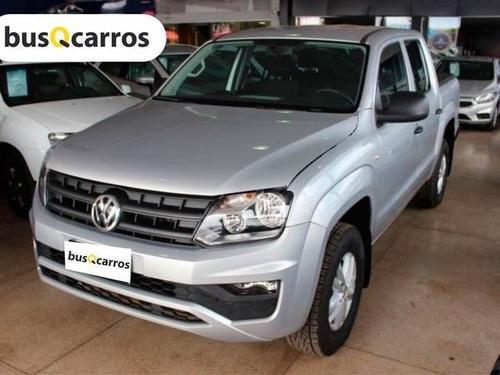 Volkswagen Amarok Se Cd 4x4 2.0 16v Tdi Biturbo