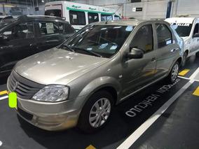 Renault Logan Familier Carro En Excelente Estado