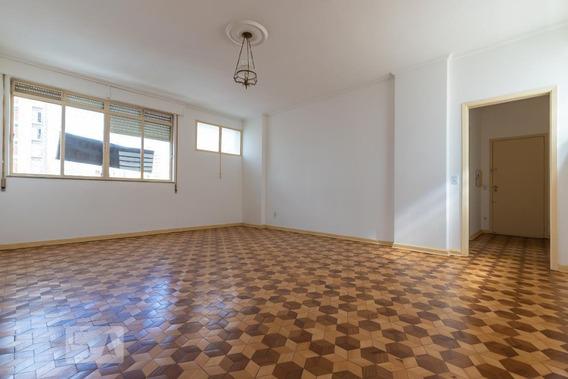 Apartamento Para Aluguel - Centro, 3 Quartos, 191 - 893023493