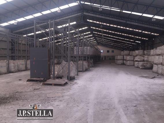 Planta Industrial Telomian Condie 1950 9 De Abril E. Echeverria