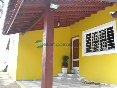 Casas Para Alugar Xangrilá - Ca00856