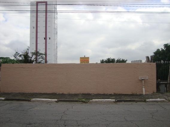 Taboão Da Serra- Pq. Assunção - Terreno Fl08