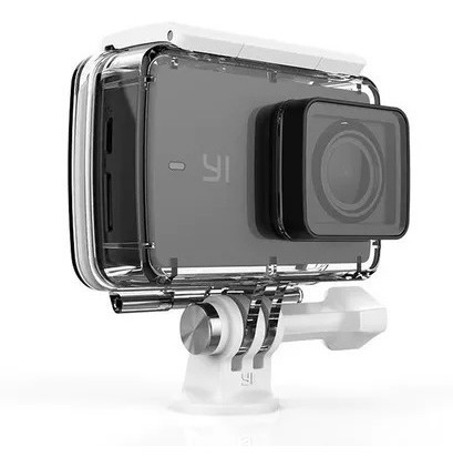 Camera Xiaomi Yi 4k Discovery + Caixa Estanque + Acessórios