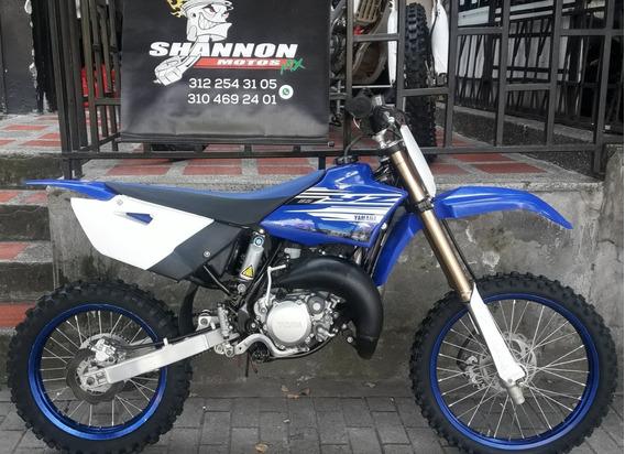Yamaha Yz85 2019 Yz 85 Motocross Enduro Finca Kx Crf Rm