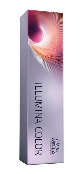 Wella Illumina Color 7/43 60ml