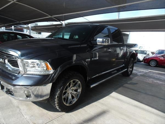 Dodge Ram Laramie Limited 2500