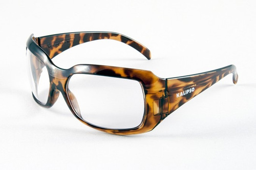 Oculos Segurança Ibiza Incolor - Kalipso