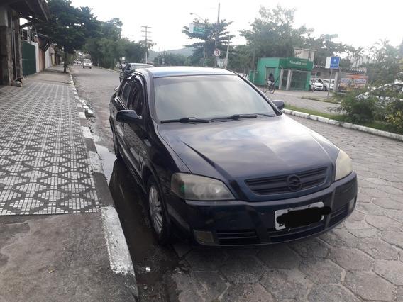 Chevrolet Astra 2.0 8v 5p 2003