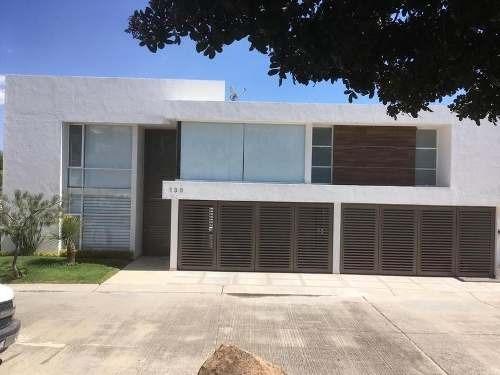 Lujosa Casa En Renta En Cañada Del Refugio, León, Gto