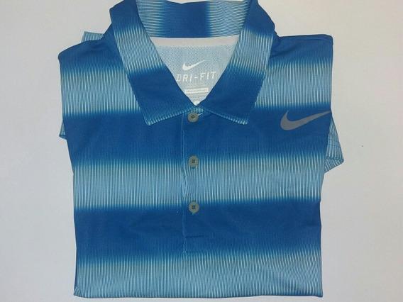Camisa De Tênis Nike Dri - Fit, Tamanho S De Adulto