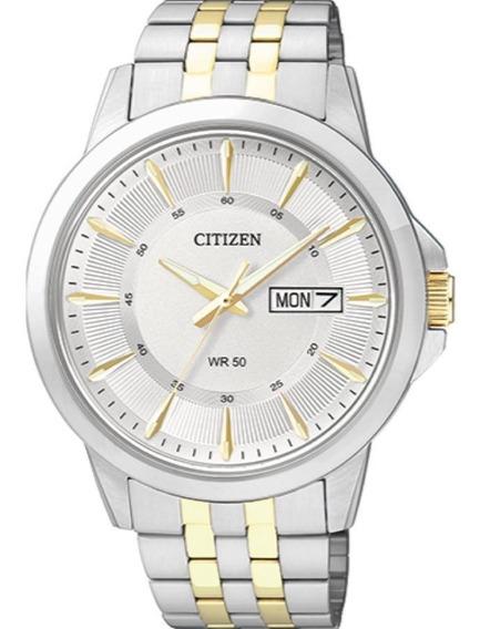 Relógio Citizen Masculino Gents Tz20519b 004764rean