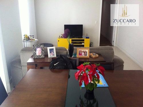 Apartamento No Condomínio Alegria 83m²,  3 Dormitórios, 1 Vaga. - Ap6611