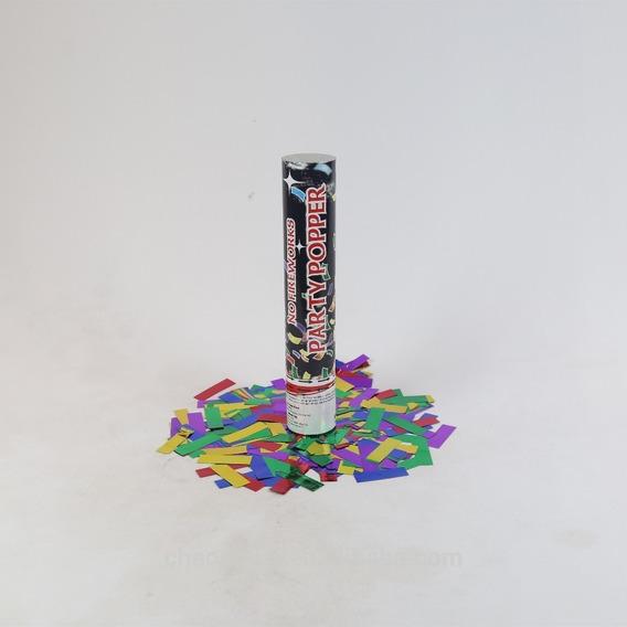 Mortero Lanza Papeles De Aire Comprimido 30cm