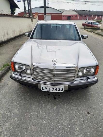 Mercedes-benz 500 Sl V8 500 Sl V8
