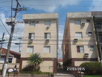 Apartamento - Ref: Sv2458