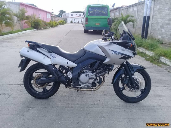 Suzuki Dl 650 501 Cc O Más