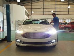 Ford Mondeo Titanium Ecoboost Automatico 240cv