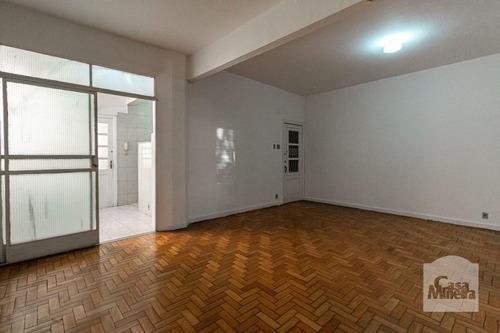 Apartamento À Venda No Centro - Código 313806 - 313806