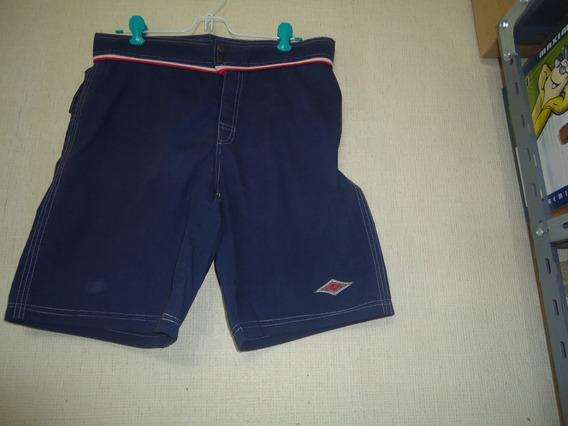 Pantalon Corto Bermuda Duet Talle M Oportunidad