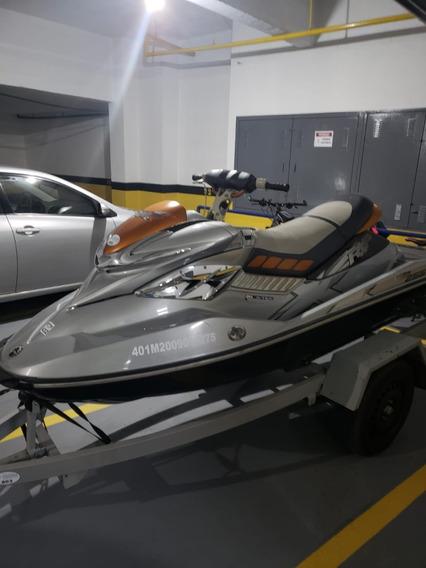 Jet Ski Seadoo Rxp-x 255hp Zerado 105hs