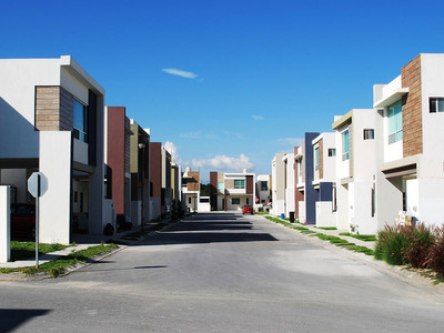 Desarrollo Fraccionamiento Gran Vista Coahuila