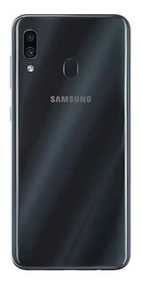 Samsung A 30 64gb 4gb Ram Local Rosario Garantia Sin Interes