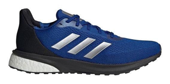 Zapatillas adidas Astrarun Running Azu/neg De Hombre