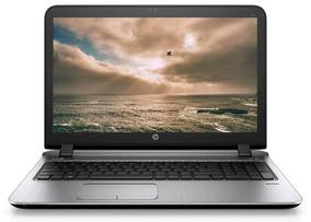 Notebook Hp Probook 450 G3 8gb Ddr4 Intel Core I5 2.3 500gb