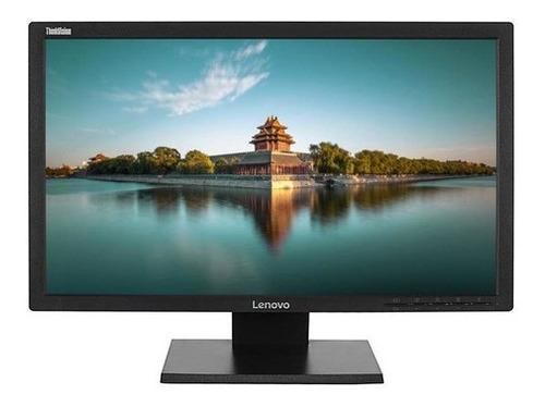 Monitor Lenovo Thinkvision Lt2024 20 1600x900 Vga Dvi Sdi