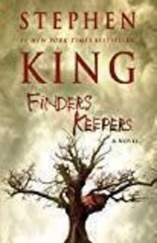 Livro Finders Keepers - A Novel Stephen King