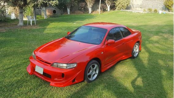 Vendo Toyota Curren Del Año 95