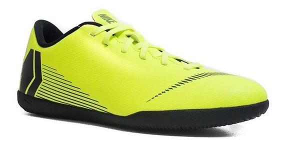 Tênis Futsal Nike Mercurial Vapor Club