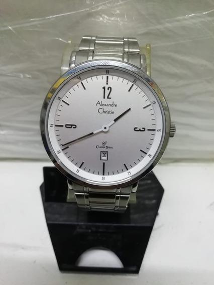 Reloj Alexandre Christie