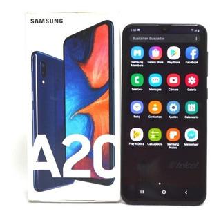 Telefonos Celulares Baratos Samsung Galaxy A20 Liberado (g)