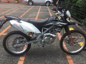 Kawasaki Klx150 Excelente Estado Original