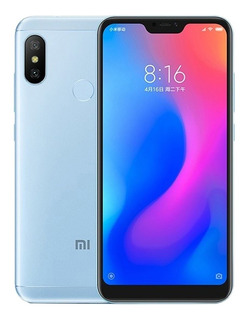 Xiaomi Mi A2 Lite 64gb 4gb Ram Dual Sim Camara 12+5mp Global